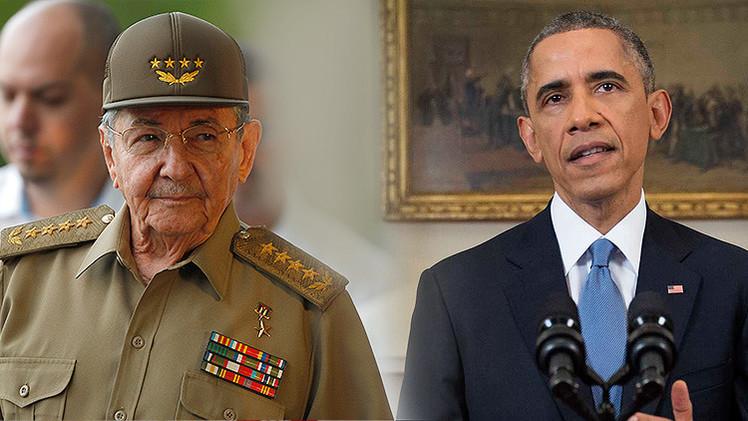 Las claves de los discursos históricos de Obama y Castro sobre la reconciliación