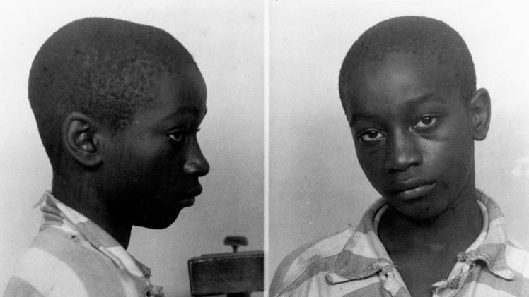 EE.UU.: Absuelven a un adolescente de 14 años ejecutado en 1944