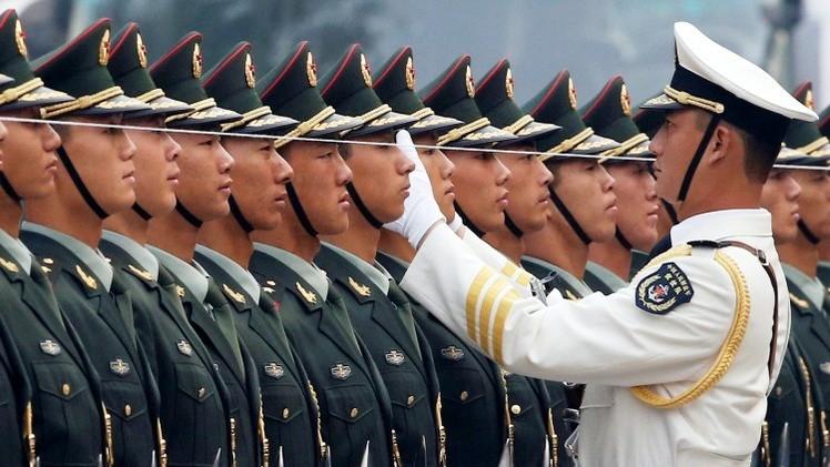 ¿Por qué el Ejército chino tendrá pronto capacidad global?