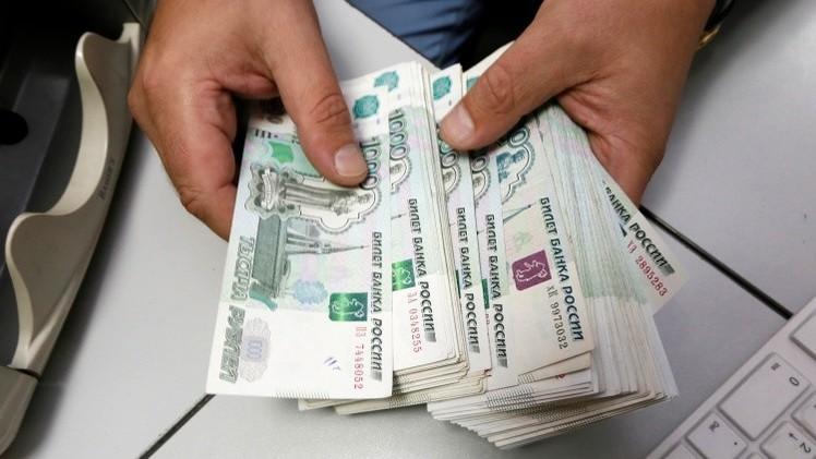 """""""La caída del rublo es resultado de la mayor guerra monetaria de la historia"""""""