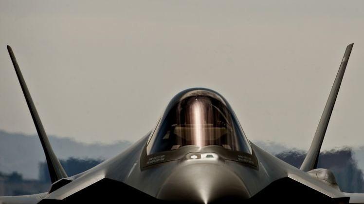 Japón y Australia abrirán bases para los cazas furtivos estadounidenses F-35