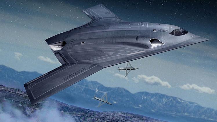 ¿Usará EE.UU. drones nucleares?