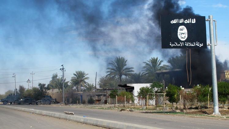 El Estado Islámico publica su Código Penal