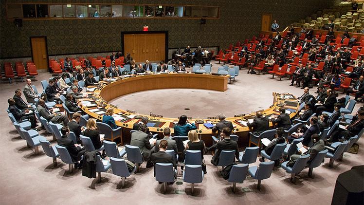 EN VIVO: El Consejo de Seguridad de la ONU debate otorgar a Palestina el estatus de Estado