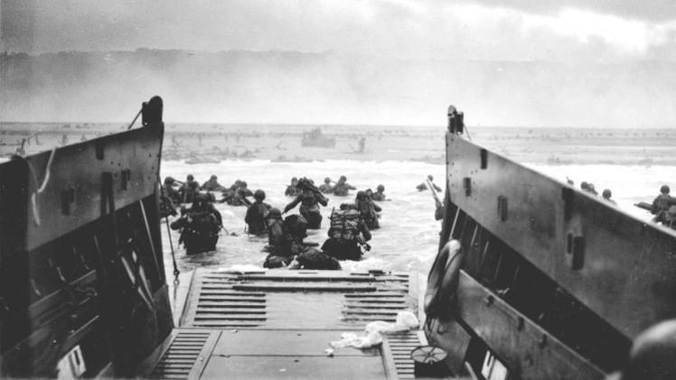Cuatro misterios de la II Guerra Mundial