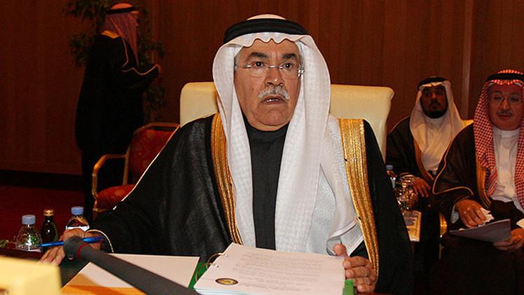 """Arabia Saudita: """"Es imposible reducir la producción del petróleo"""""""