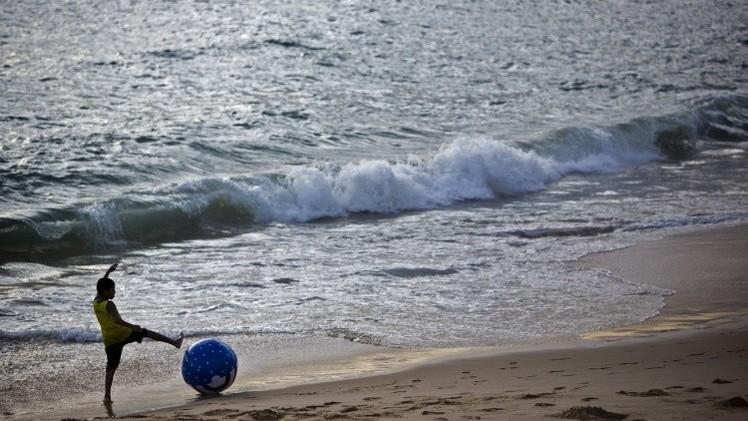 Avance energético: Brasil obtiene electricidad de olas del mar