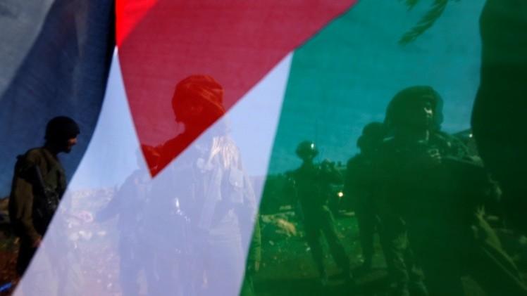 Palestina: no somos terroristas, somos un pueblo que intenta sobrevivir en la ocupación