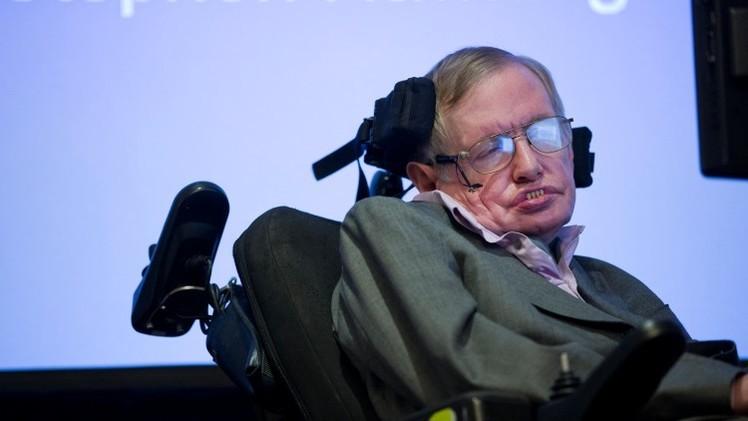 Encuentran el origen de la enfermedad de Stephen Hawking