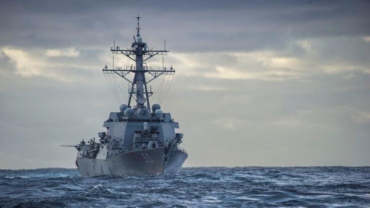 Tres falacias sobre el poder de la Marina de EE.UU. que podrían causar un desastre