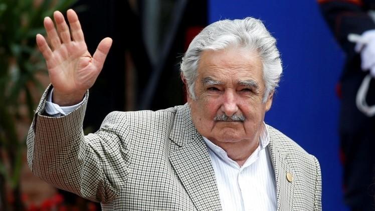 """Mujica: """"Seguiré batallando por América Latina esté donde esté"""""""