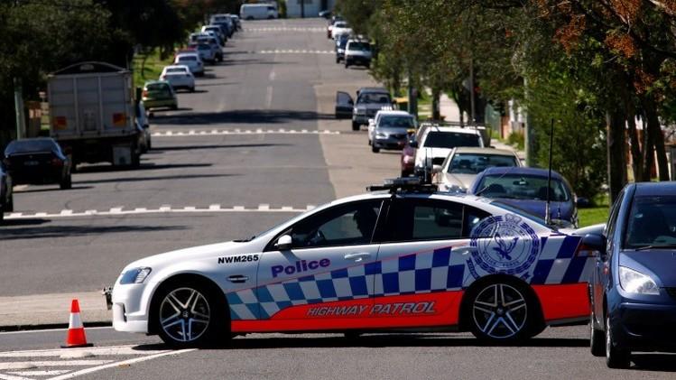 Matan a puñaladas a ocho menores en Australia