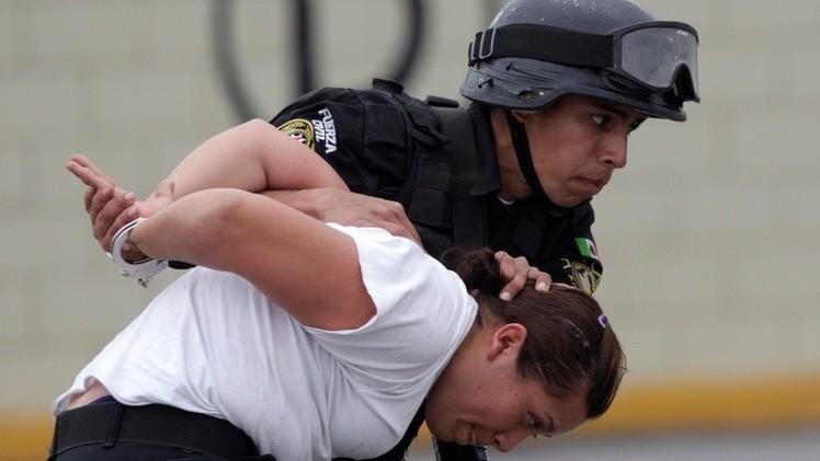 México: Detienen a 10 integrantes de Guerreros Unidos