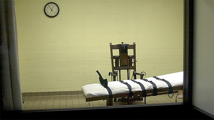 Las ejecuciones en EE.UU. se reducen pero continúan siendo inhumanas