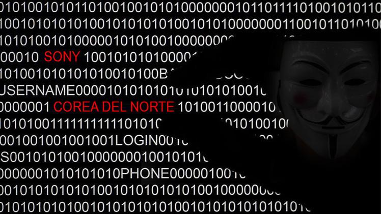EE.UU. acusa oficialmente a Corea del Norte del ataque cibernético a Sony Pictures