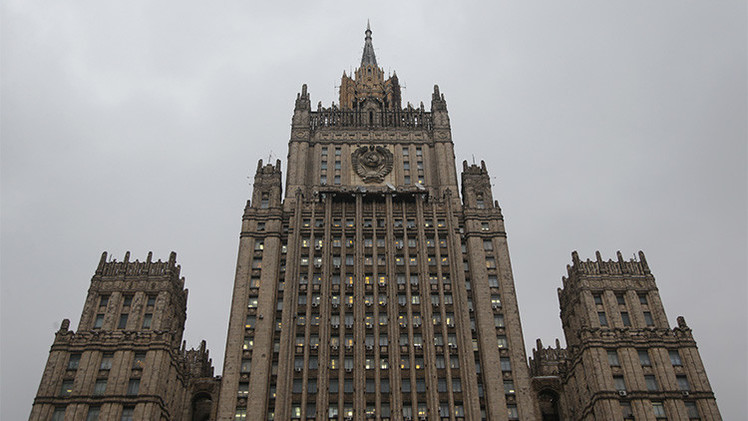 Moscú sobre nueva ley antirrusa: Las acciones hostiles de EE.UU. no quedarán sin respuesta