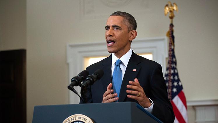 Obama promete que responderá a Corea del Norte por el presunto ciberataque contra Sony