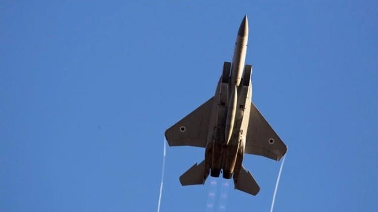 Israel lanza el primer ataque contra Gaza desde la tregua de agosto