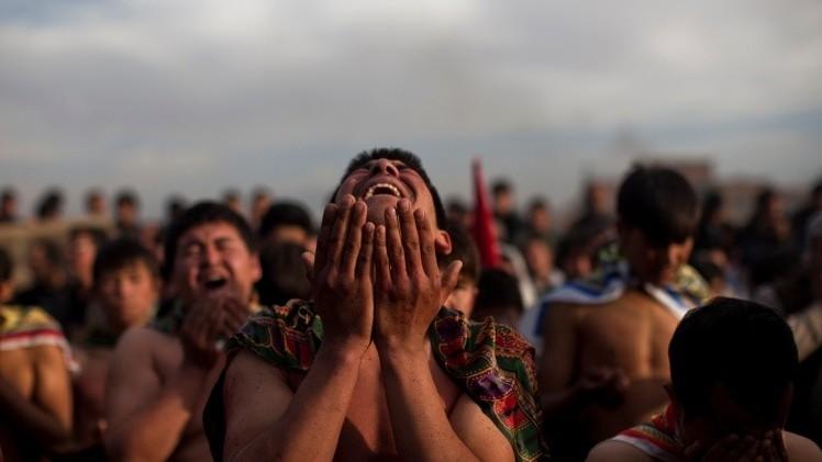 Las víctimas civiles en Afganistán llegarán a 10.000 al concluir 2014