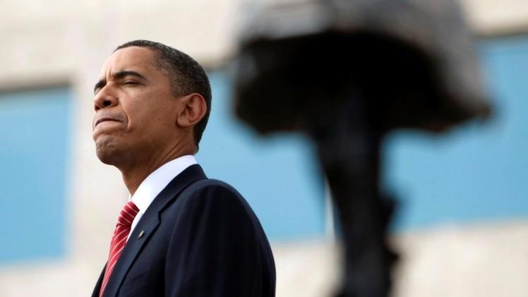 """""""La restauración de las relaciones con Cuba es otra señal de que EE.UU. es más débil"""""""
