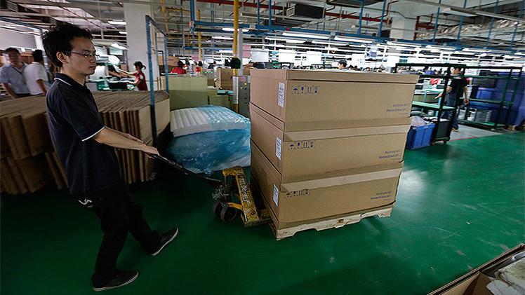 Apple se siente 'ofendida' por un reportaje de la BBC sobre sus fábricas chinas