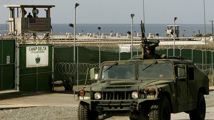 El Pentágono libera a 4 reos de Guantánamo