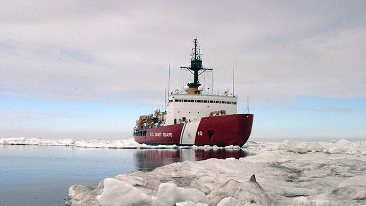 Crean un Ártico virtual para monitorear el impacto humano y el cambio climático