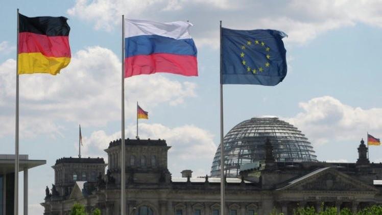 El 40% de los alemanes apoya la abolición de las sanciones antirrusas