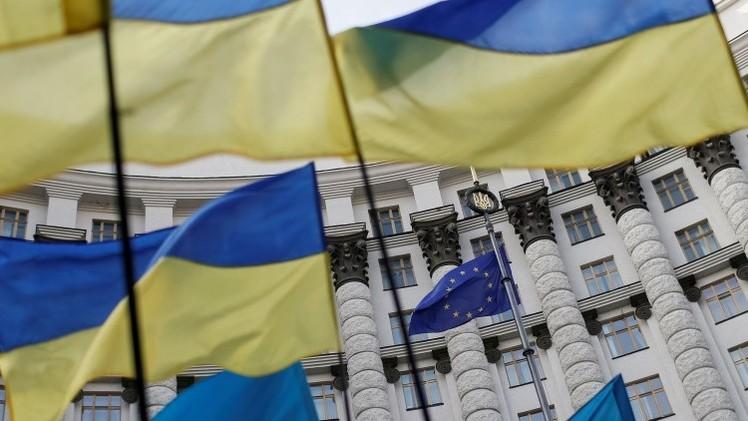 """""""La UE no admite su culpa en la crisis de Ucrania"""""""