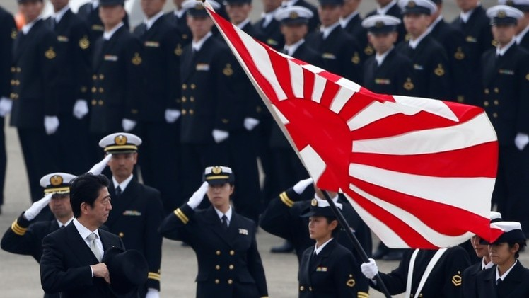 Razones clave de por qué Japón se militariza