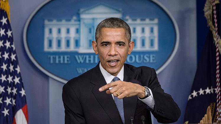 Obama podría incluir a Corea del Norte en lista de países patrocinadores del terrorismo