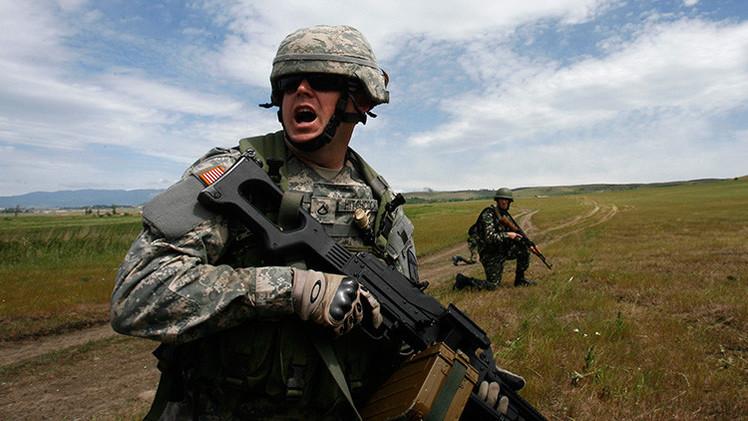 """EE.UU. y la UE tienen un """"apetito genuino"""" por confrontación con Rusia"""