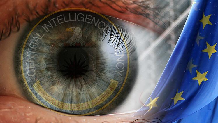 WikiLeaks revela cómo la CIA se infiltra en países Schengen y de la UE