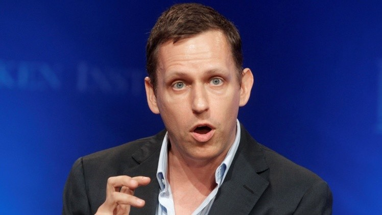 Cofundador de PayPal planea vivir hasta los 120 años