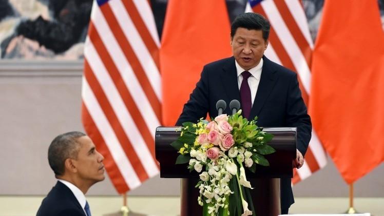 Por qué EE.UU. le tiene miedo a China
