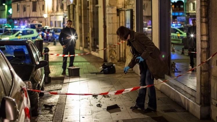 """Francia: Un hombre arrolla a una multitud con su vehículo gritando """"Allahu Akbar"""""""