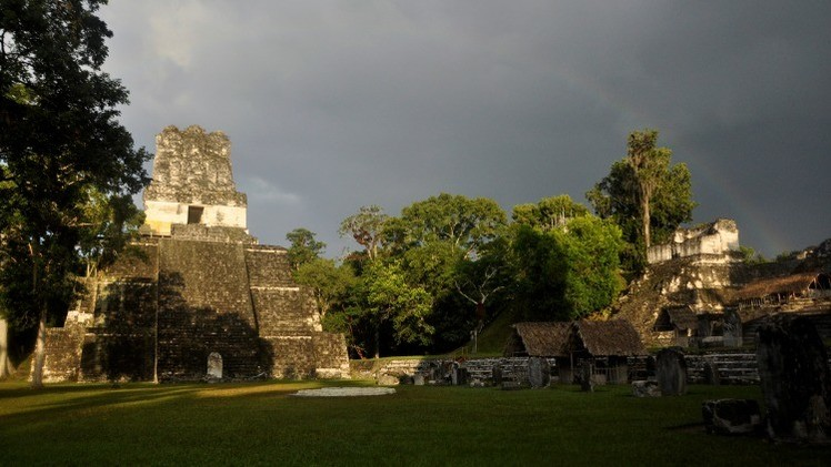Resuelven el misterio de Tikal, la mayor ciudad de los mayas