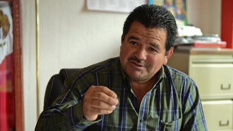 Desaparece el alcalde de Cocula, testigo clave en el caso de Iguala