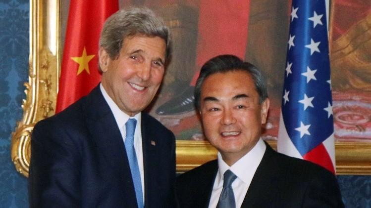 """""""China se opone a cualquier tipo de ciberataques y ciberterrorismo"""""""