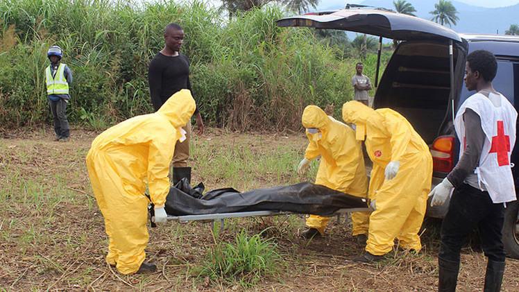 Científicos acusan al FMI de la propagación del ébola en África Occidental