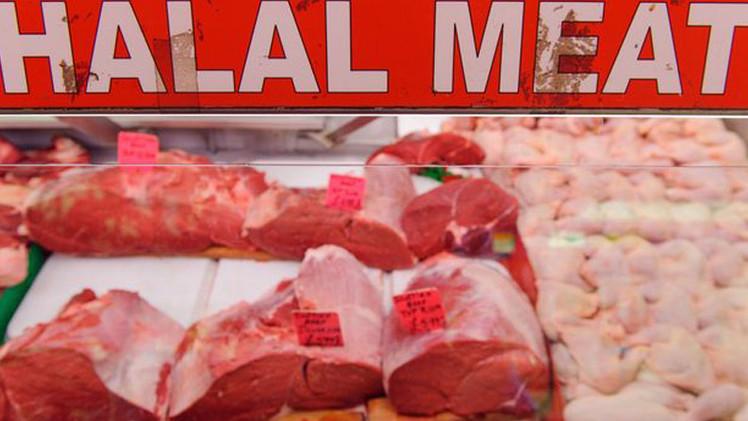 ¿Carne aturdida? Consumidores serán informados sobre el método de sacrificio del animal