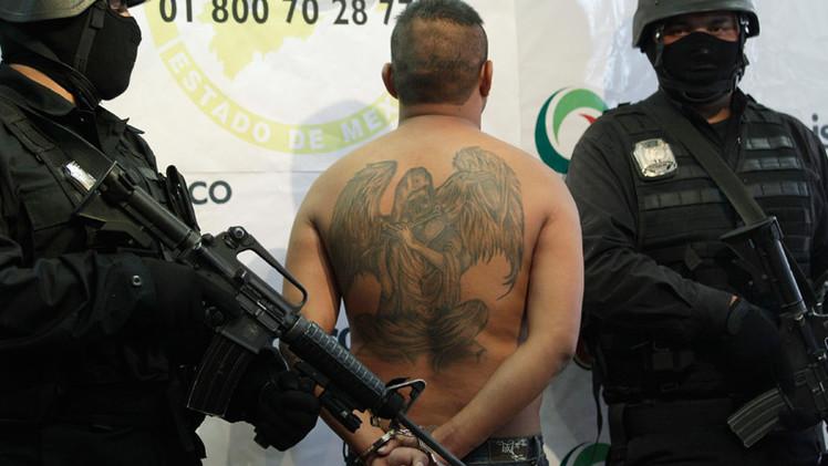 México entre los países más afectados por la violencia en  América Latina