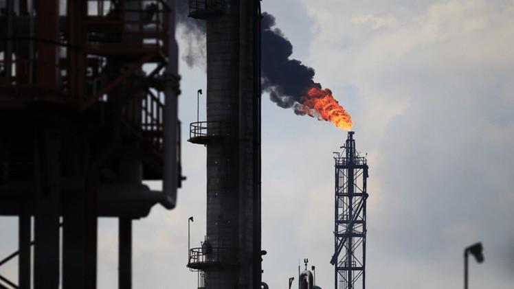'Desgraciado 2015': México padecerá los efectos del desplome del precio del crudo