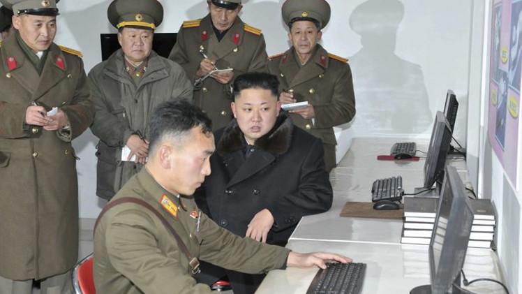 """""""Corea del Norte es un enemigo útil de EE.UU. para justificar la militarización de la región"""""""