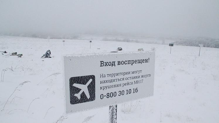 La versión completa: Entrevista denuncia que un avión de combate ucraniano derribó el MH17