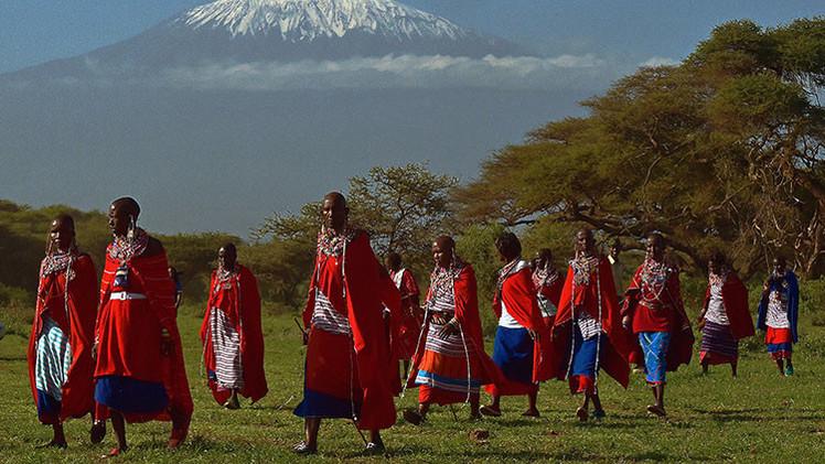 Antes que desaparezcan: fotos de antiguas tribus que podemos perder