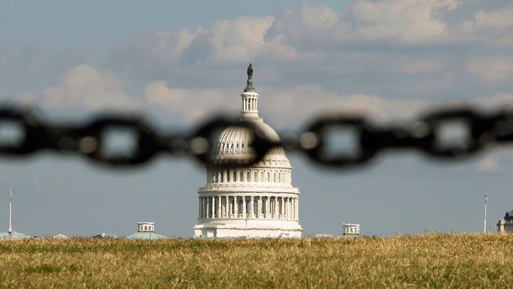 Las tres razones por las qué EE.UU. ha perdido su influencia en el mundo