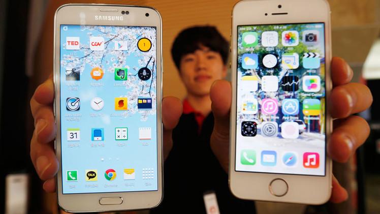 El uso de teléfonos inteligentes modifica el cerebro en tiempo real