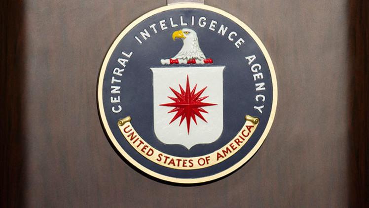"""""""Qué están haciendo en la UE espías encubiertos de la CIA"""""""
