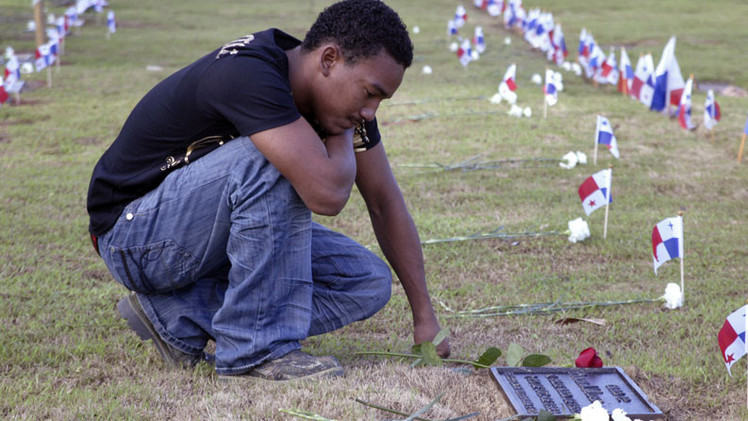 Cómo la guerra de EE.UU. en Irak comenzó en Panamá